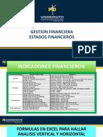 GESTION FINANCIERA 18362 CUARTA SEMANA