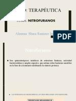nitrofuranos