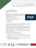 Teoria Practica Unidad III Flujo de Efectivo Analisis II