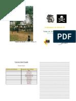 Caderno de Bando Ruivo