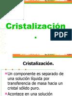 cristalizacion del azúcar.ppt