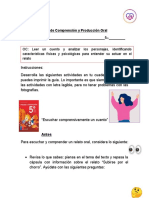 Guía de Comprensión y Producción Oral 5° 1 (2)
