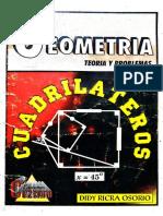 Geometria Cuzcano - Cuadrilateros Red