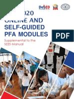 PFA-MODULE-1