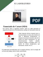 PRACTICA N°4 CICLO DE CARNOT