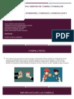 2.5 - Tipos de Contratos, Ordenes de Compra y Formas de Negociacion 2.5.1 - Compra-Venta, Suministro, Comodato, Consignacion y Maquila. Eq3