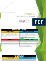 ESTADOS UNIDOS-VENEZUELA Y COLOMBIA