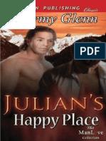 Stormy Glenn - Serie Manada Aberdeen 02 - El lugar feliz de Julian