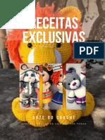 Ebook Receitas Exclusivas Amigurumi-compactado