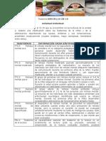 Trastorno DSM IV y el CIE