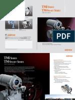 TM Catalog