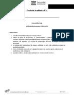 Producto Académico N 4  (Evaluacion Final) (2321)