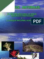 03_El Parque nacional Huascarán