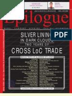 Epilogue Magazine, October 2010