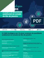 Icms Ecologico Rio de Janeiro