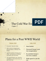The Cold War PP