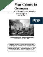 (Neuschwabenland Archiv) Chicago Tribune - Allied War Crimes in Germany-Chicago Tribune Press Service (1948).pdf