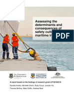 amsa-assessing-safety-culture-in-maritime-ind