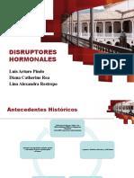 Disruptores Hormonales.pptx