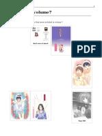 Toradora Volume 7 (Light Novel)