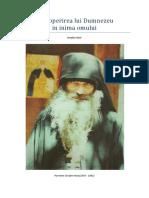 Serafim Rose - Descoperirea lui Dumnezeu in inima omului