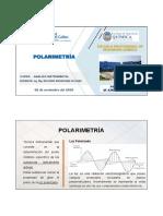 2020B 07.1 Polarimetria