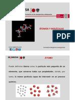 Atomos y moleculas.pdf