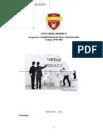 TAREA  2  ADMINISTRAC ION DE LA PRODUCCION.docx