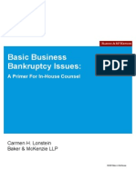 basic_bankruptcy_issues_for_in_house_counsel
