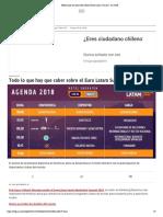 Todo lo que hay que saber sobre el Euro Latam Summit - AS Chile_removed