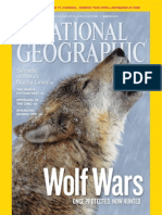 National Geographic 2010-03