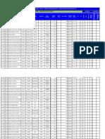 Lista de Preços Moto Peças - Vigência Novembro-2020