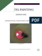 1 Pastel Painting