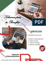 Worldwide Financial Systems SC
