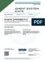 CERTIFICATO_-_Ecospray_Technologies_S.r.l._-_ISO_9001_-_2018-05-14_1-4E6O7DF_CC