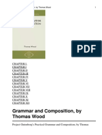Practical Grammar and Compososition