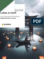 Visualsofjulius - Case Study