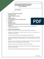 GFPI-F-019_Formato_Guia_de_Aprendizaje-Realizar eventos de comunicación de mercado