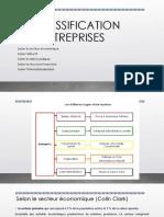 LA CLASSIFICATION DES ENTREPRISES 2.pdf