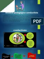 Conductista