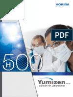 Yumizen H500