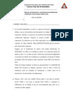 SEGUNDO EXAMEN DE TECNOLOGIAS DE INFORMACIÓN A