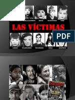 LA FUNDAMENTALIDAD DE LOS DERECHOS A LA V J Y R DE LA  VÍCTIMA (1)