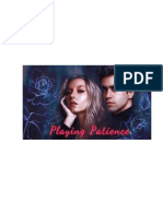Playing Petience.docx