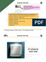 Protocolo KNX-EIB