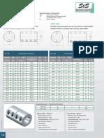 wsr470-480 sleeve couplings mechanical