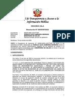 Resolución 020303872020