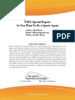 TSBX Special Report