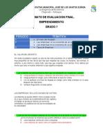 7 FORMATO DE EVALUACION FINAL CUARTO PERIODO