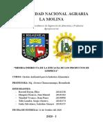 INFORME MEDIDA INDIRECTA DE LA EFICACIA DE LOS PRODUCTOS DE LIMPIEZA.pdf